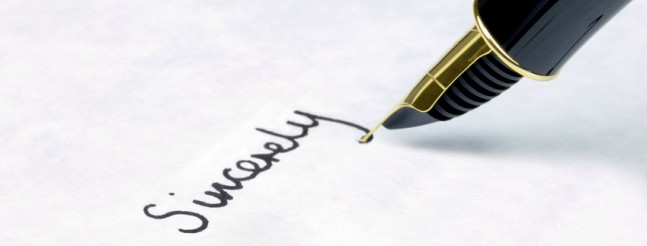 How To Write A Cover Letter   Career Advice